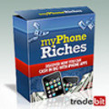 Thumbnail My Phone Riches. Make Big Cash With iPhone Apps + 2 Bonuses