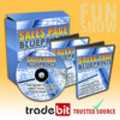 Thumbnail Sales Page Blueprints With Reseller Kit and Master Resell Rights!
